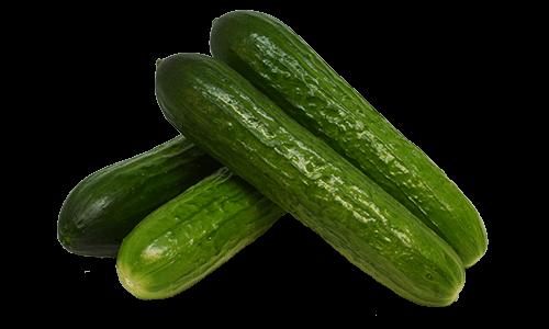 Organic Mini Cucumbers