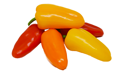 Artisan Series Peppers