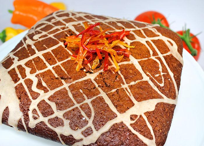 Tomato Spice Cake