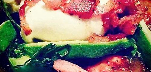 Burrata Tomato Salad